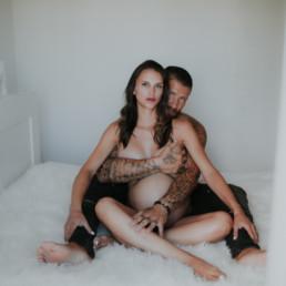 photographe-grossesse-couple-paris-Montpellier
