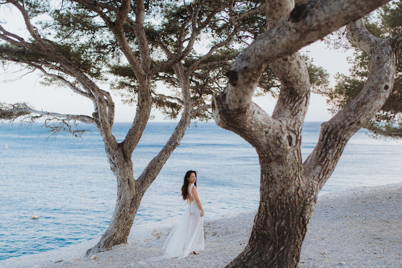 meilleur photographe mariage de la Côte d'azur