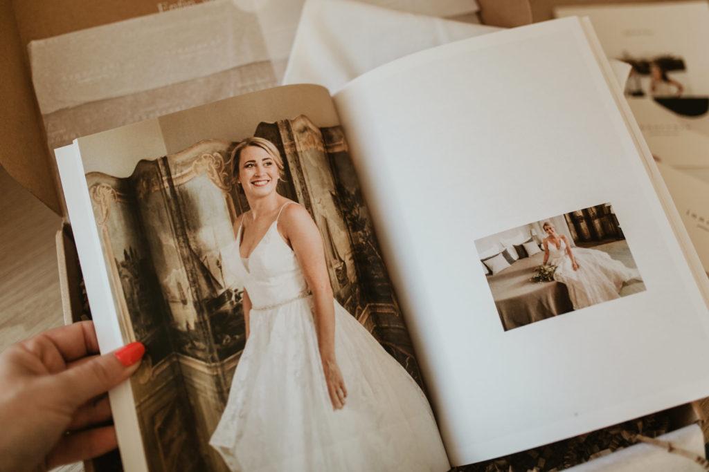 Livre photo de mariage Montpellier 34 : album photo famille