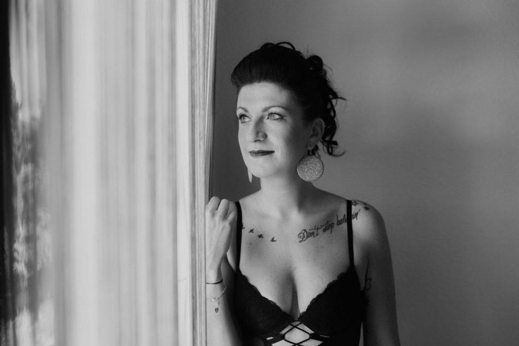 photo portrait femme Montpellier