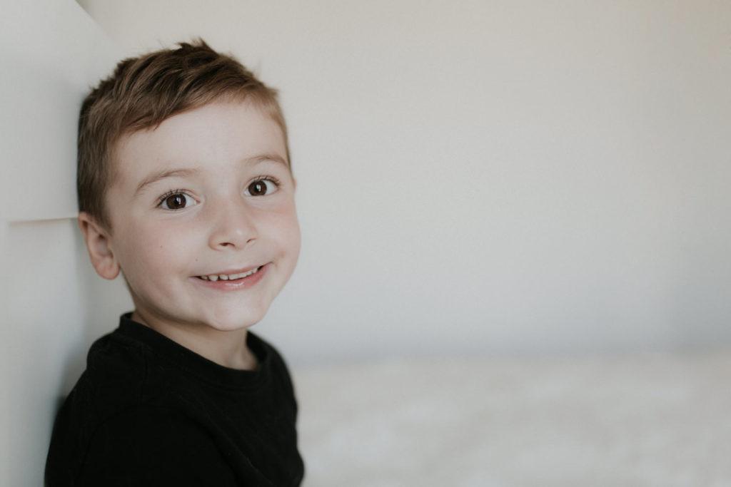 Photographe enfant Castelnau-Le-Lez
