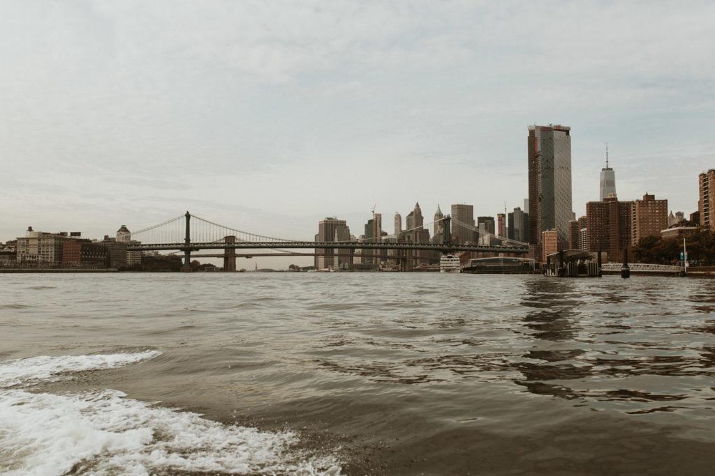 Photographe hudson river New-York