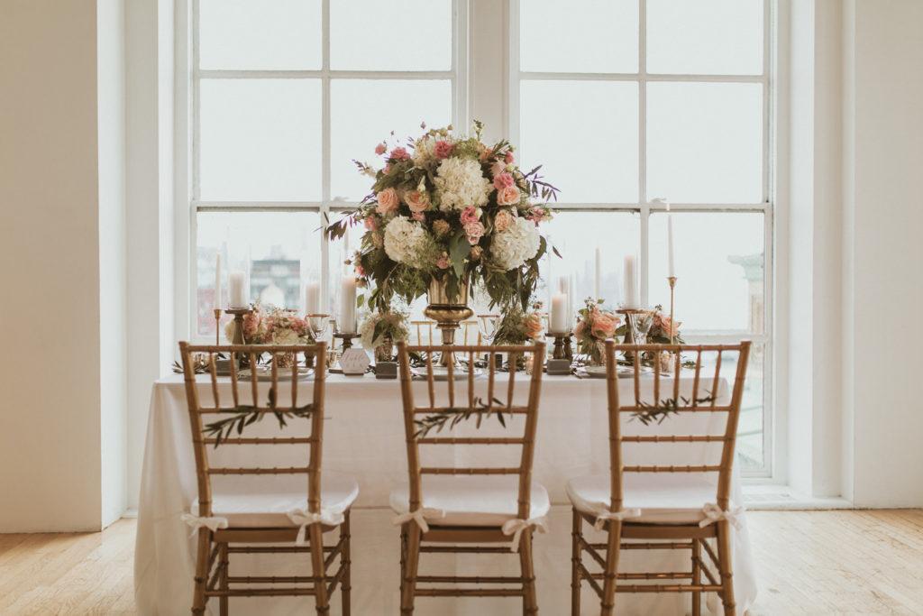 Photographe professionnel de mariage à New-York