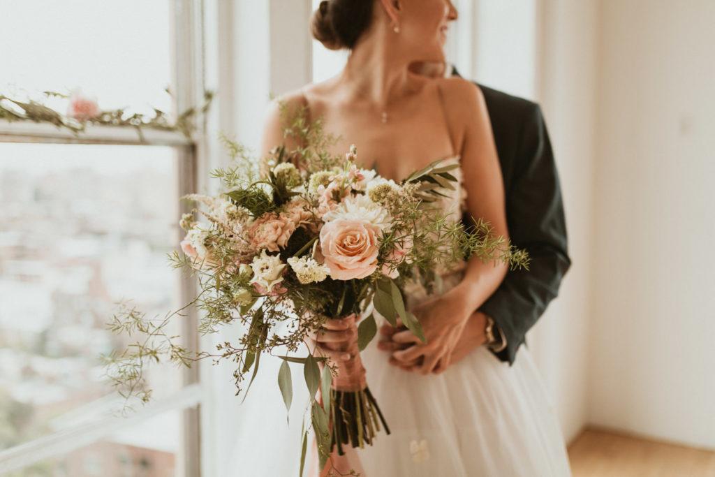 Photographe mariage New-York