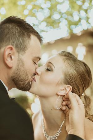 Photographe couple mariage dans le Vaucluse