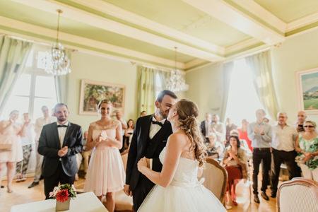 Photographe mariage dans le Vaucluse