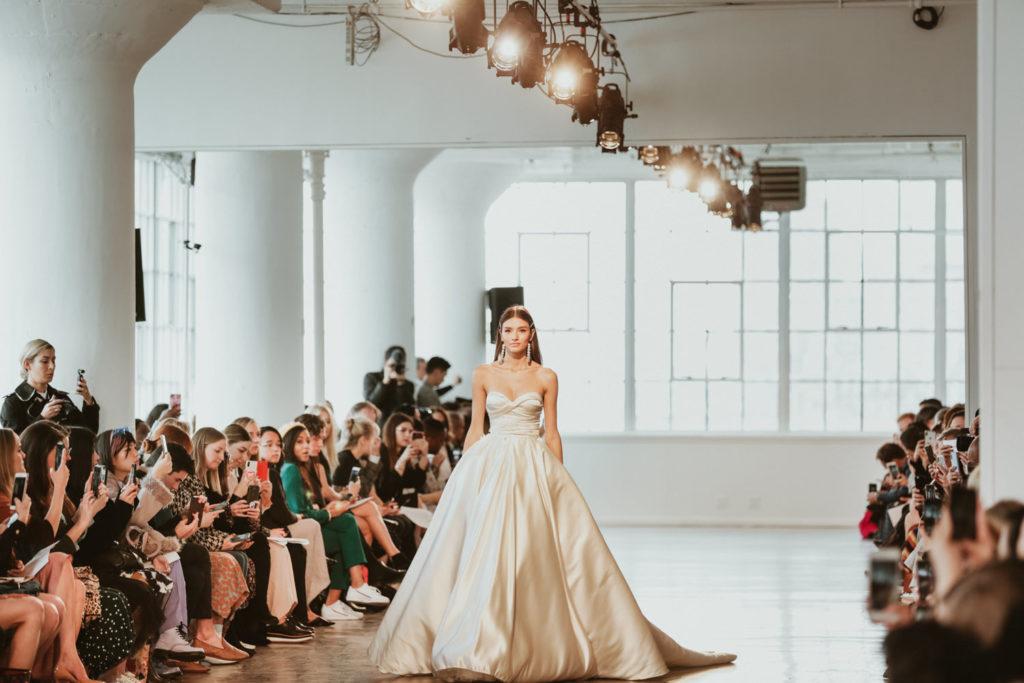 Photographe robe de mariage New-York