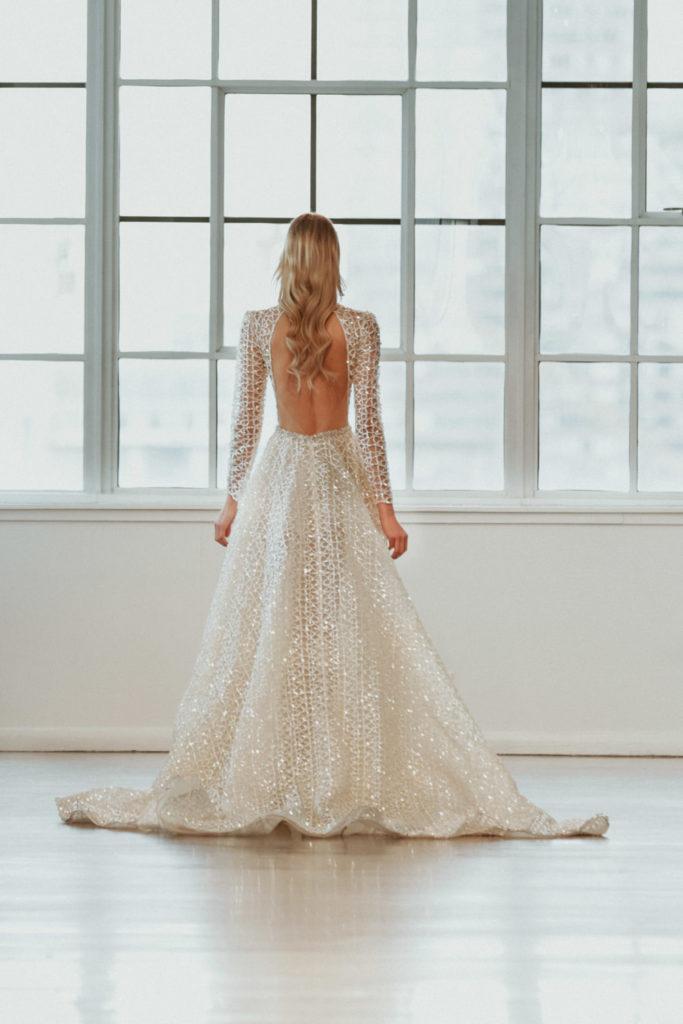 Photographe robe de mariée Bertal bridal New-York