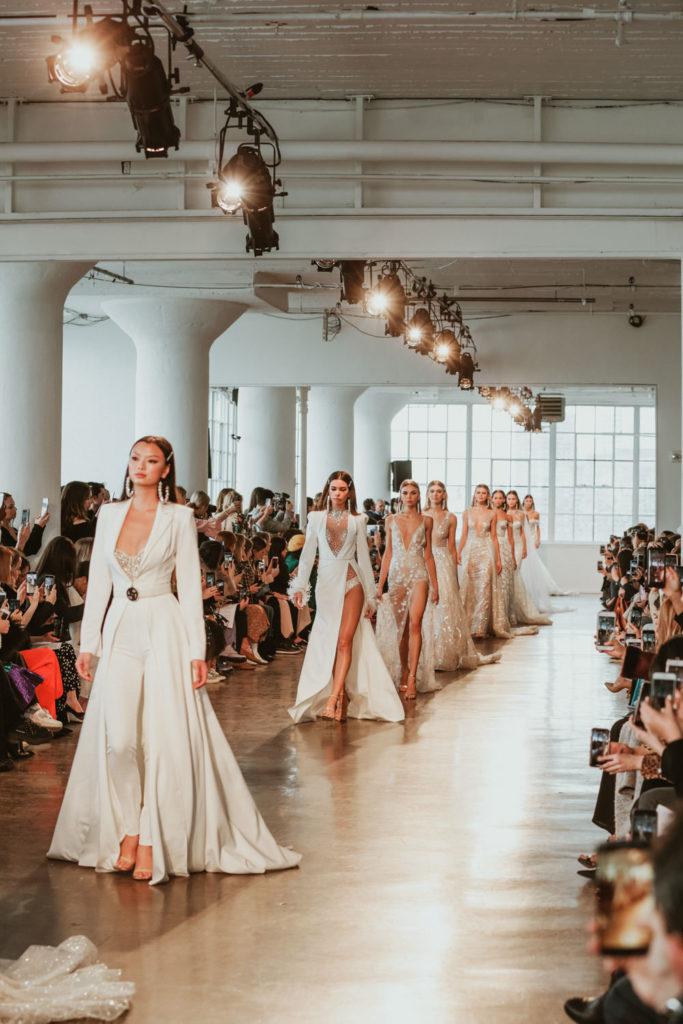 Photographe de mode à New-York