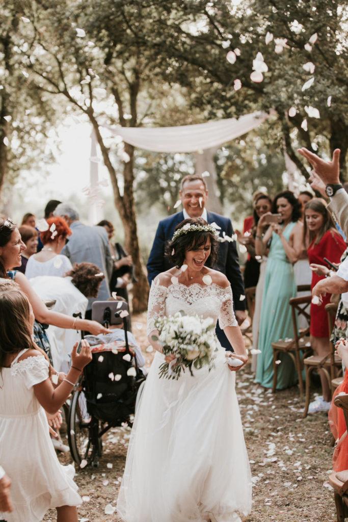 Photographe mariage Fabrègues