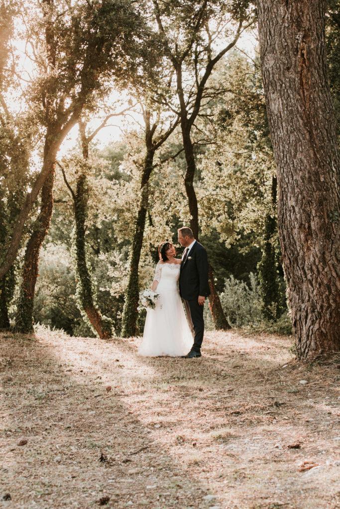 Photographe mariage Mèze