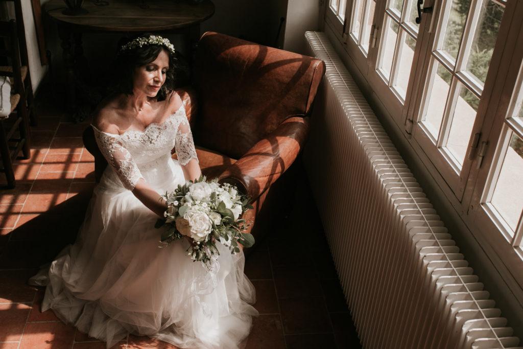 Photographe mariage Juvignac