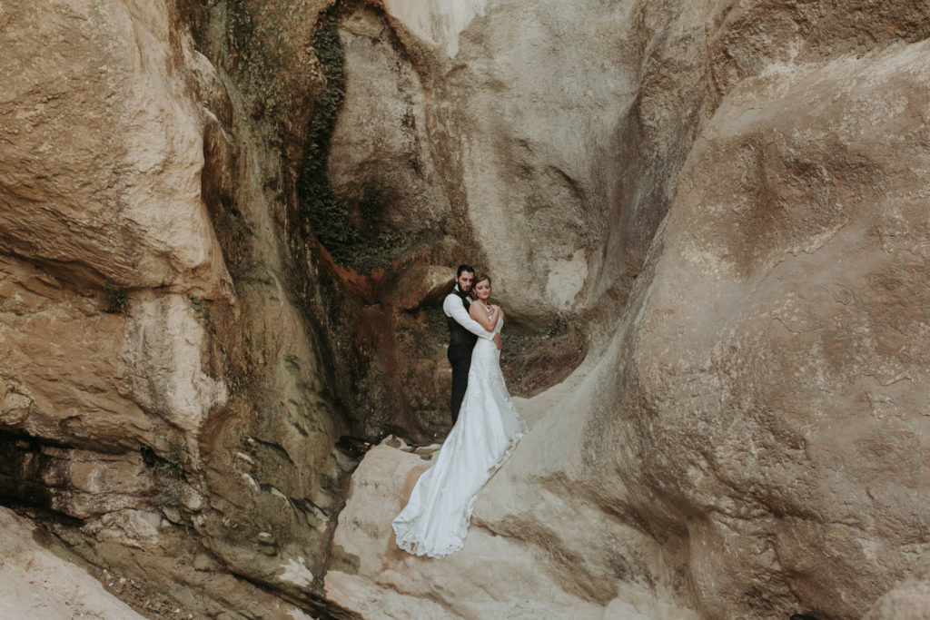 Photographe mariage Provence et Montpellier 34