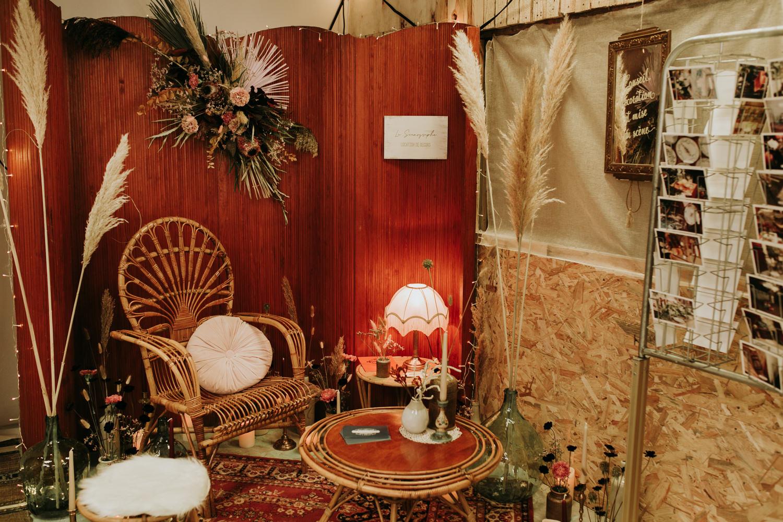 décoration de mariage le scénographe à bordeaux