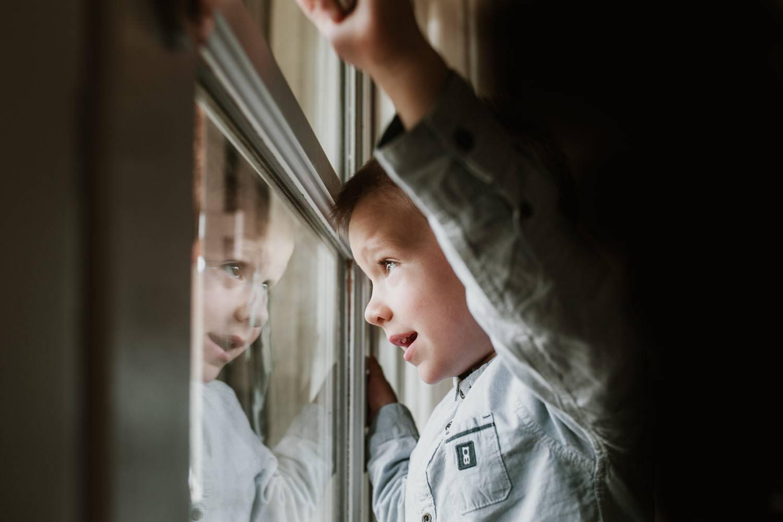 Photo enfant Velleron