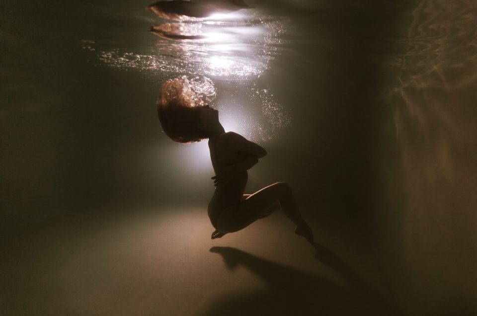 shooting photo sous l'eau, photographe aquatique