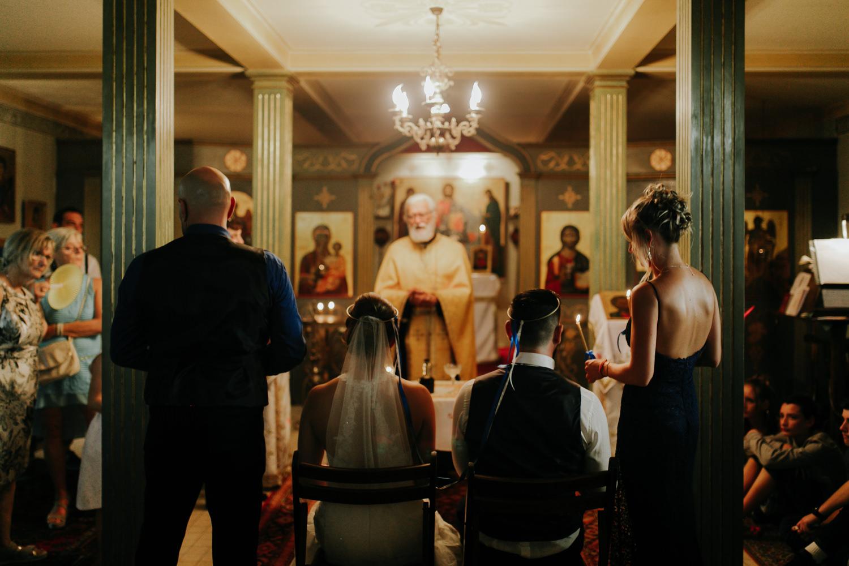 cérémonie mariage orthodoxe avignon
