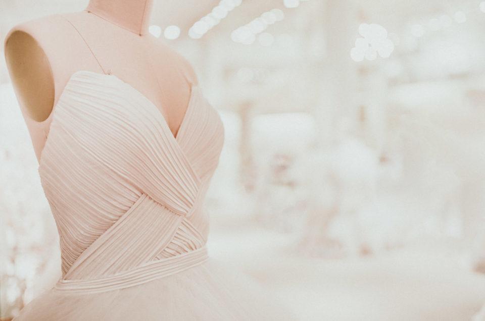 robe de mariage kleinfeld New-York