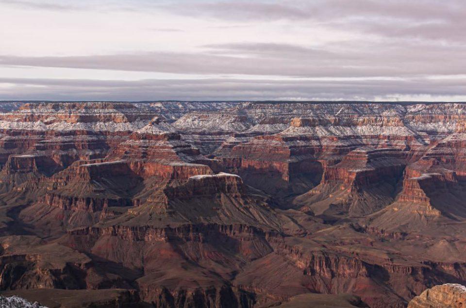photos du Grand Canyon
