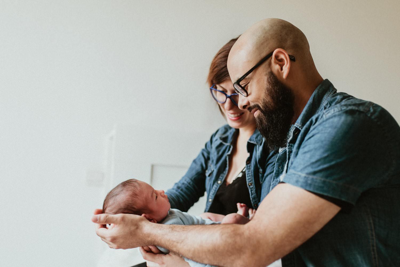 bébé montpellier, photographe naissance