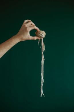 photo d'un doudou d'enfant de 15 ans à montpellier