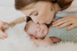 meilleur photographe de bébé à Montpellier Languedoc Roussillon