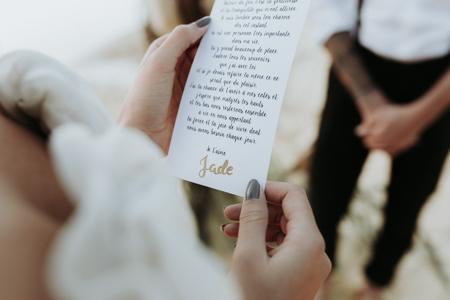 photographe de mariage à Gigean