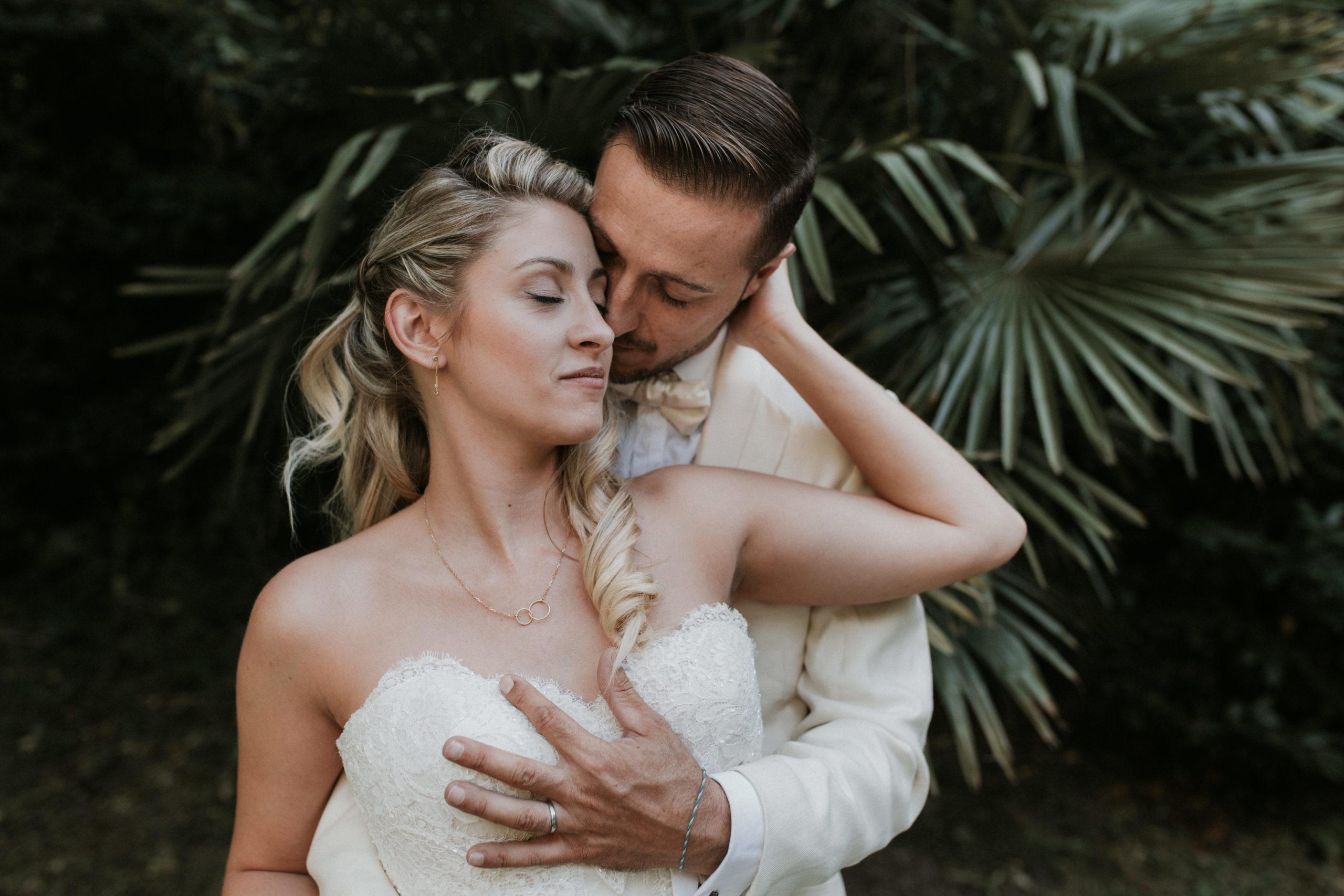 photographe mariage montpellier Hérault
