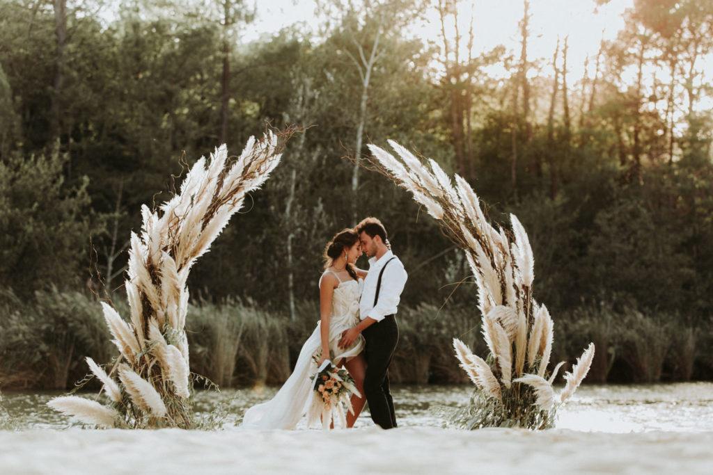 ludivine photographe mariage Montpellier