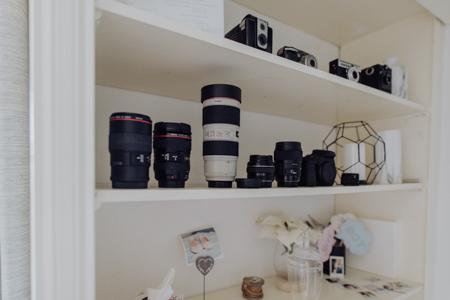 matériel photographe professionnel Montpellier