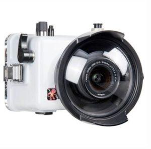Matériel photo pour photographe aquatique underwater