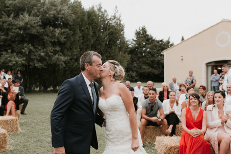 photographe mariage Le Thor