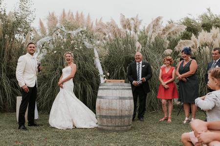 photographe mariage Le Thor Vaucluse