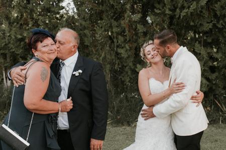 photographe mariage les Baux-De-Provence