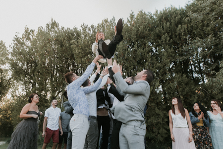 photographe mariage Eyragues