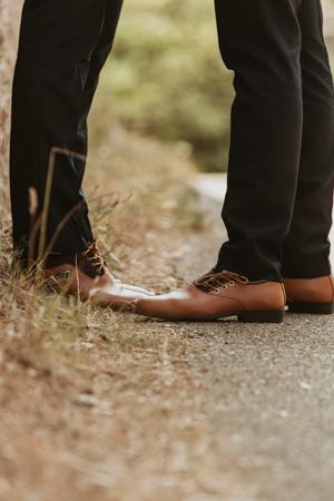 Photographe mariage gay Balaruc