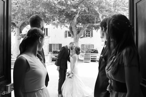 photo mariage mairie velleron