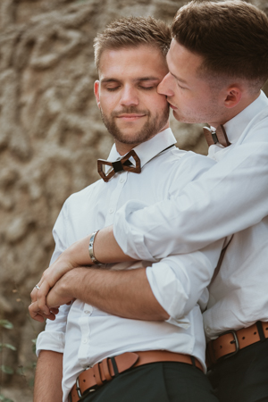 Photographe mariage homme Montpellier