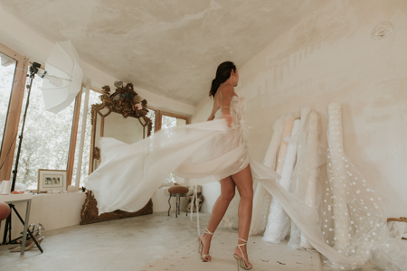 Photographe de mariage Le Cap d'Agde