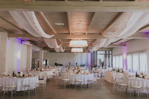 salle de réception mariage Velleron