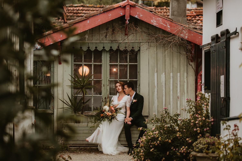 photographe mariage noel montpellier