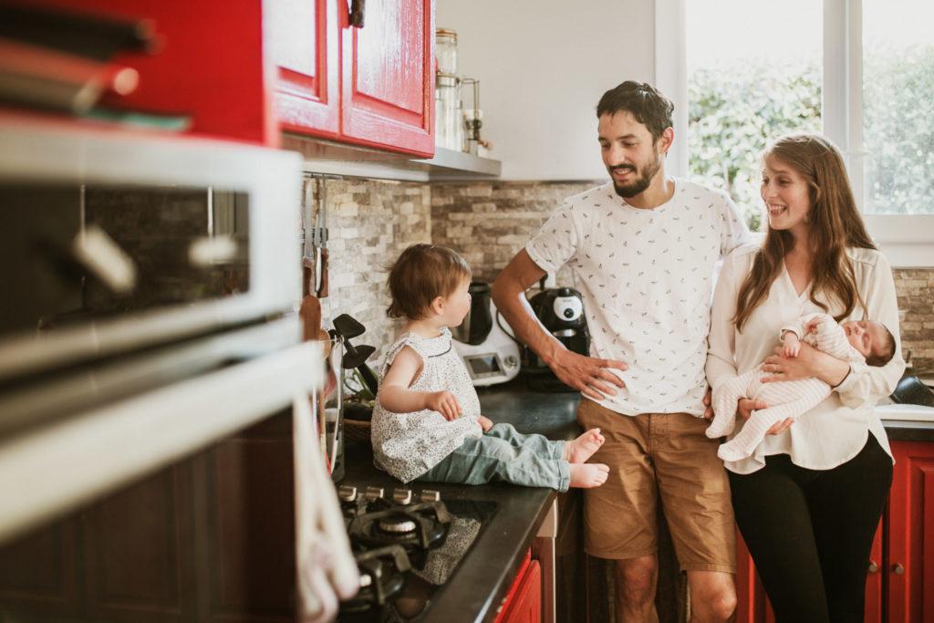 Photographe famille enfant Avignon