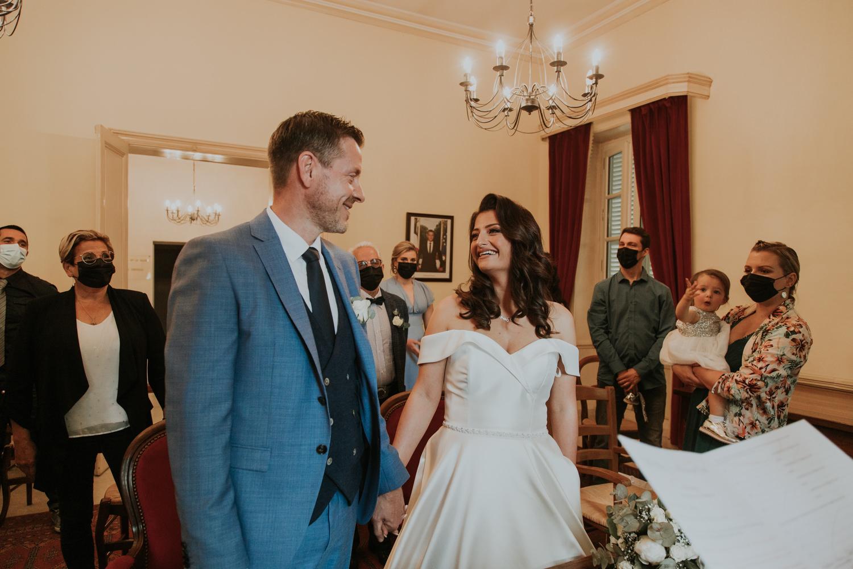 Meilleur photographe de mariage à Montpellier