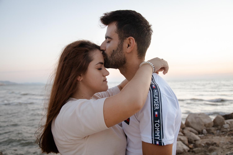 photographer couple Albania