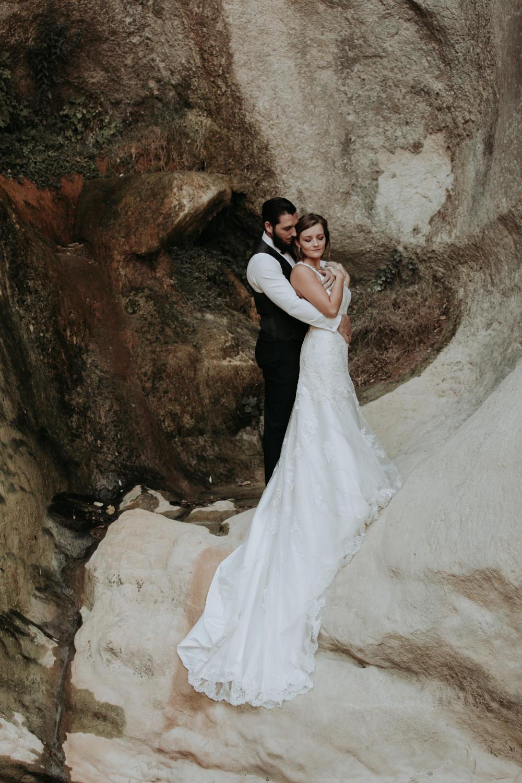 Photographe mariage Montpellier Avignon